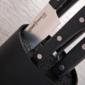 Подставки и держатели для ножей